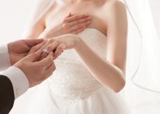The Origin of Wedding Rings - Culture/Trend