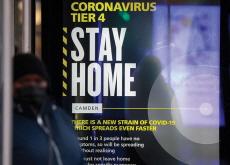 New Coronavirus Variant - Headline News