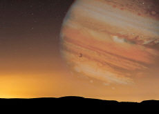 Christmas Star: The Rare Alignment of Jupiter and Saturn - Special Report