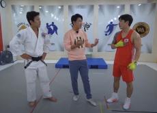Boxing Versus Judo - Sports