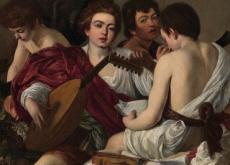 The Musicians - Arts