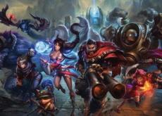 League of Legends Champions Korea - In Spotlight