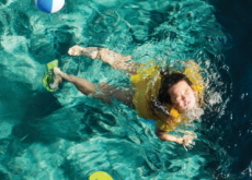 Necessity of Children's Survival Swimming Education - Sports