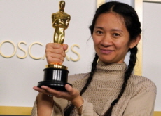 Historic Wins at this year's Oscars - Entertainment