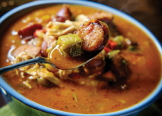The History of Gumbo - History