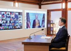 Leaders Summit on Climate - National News I