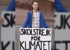 Greta Thunberg: The Voice of the Next Generation - People