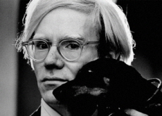 Andy Warhol - People