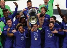 Chelsea Win Champion's League Title - Sports