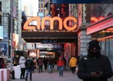Amazon Rumored to Purchase AMC - In Spotlight
