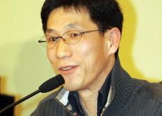 Chin Jung-kwon - People