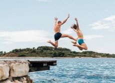 A Surge in Wild Swimming - Culture/Trend