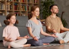 Mindfulness Training Helps Children Sleep More - Focus