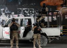 Haiti President Assassinated At Home - In Spotlight