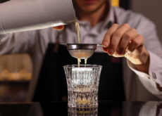 Hong Kong's Penicillin: Asia's Best Sustainable Bar - Culture/Trend