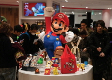 Super Mario Game Cartridge Auctioned for $1.56 Million - Entertainment