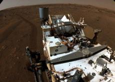 NASA's Mars Rover Begins Scientific Mission - Science