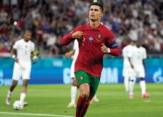 Cristiano Ronaldo Returns to United - Sports