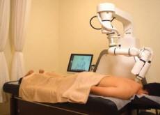 EMMA: The Robot Masseuse - In Spotlight