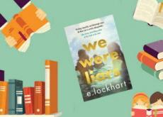 We Were Liars - Book
