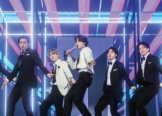 """BTS and Coldplay's """"My Universe"""" Hits No. 1 - Entertainment"""