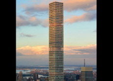 Developers of New York Luxury Building Face Lawsuit - Focus