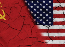 The History of the Cold War - History