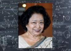 Shakuntala Devi - People