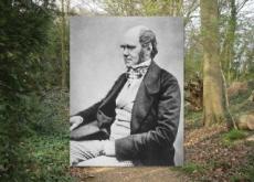 Charles Darwin - People