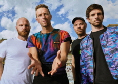 Coldplay Unveils Plans For An Eco-Friendly World Tour - Headline News