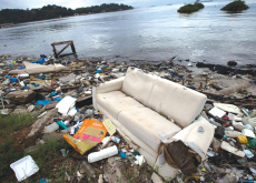 Rio's Really Dirty Water for the Olympics - World News I