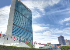 U.N. Convened at Its 70th General Assembly - Headline News