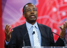 Who is Ben Carson? - People