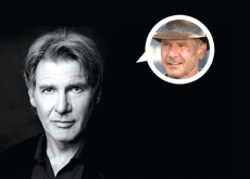 Harrison Ford - People