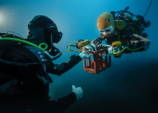The Robot Diver - Special Report