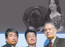 Making Progress: Mitsubishi Apologizes for Its War Crimes - Headline News