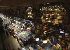 Bring the Dead Back to Life: Traditional Markets Revitalized - National News I