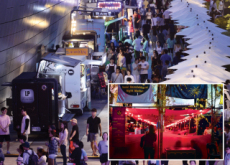 Seoul's Bamdokkaebi Night Market, No. 1! - National News I