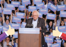 Bernie Sanders: Political Underdog - People