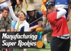 Manufacturing Super Rookies - Headline News