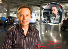 Elon Musk: The Real-Life Iron Man - People