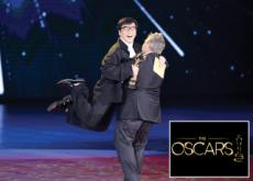 Honoring Jackie Chan - Entertainment