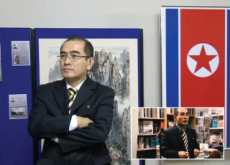 Thae Yong-ho's Freedom Mission - National News I