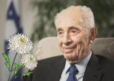 Remembering Shimon Peres - People