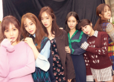 T-ara Gets Crowned - Entertainment
