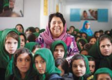 Hero Of Girls' Education - People