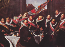Frans Hals: Portrait Master - Arts