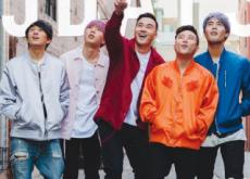 Parody K-pop Group Ranks No. 1 - Entertainment