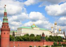 Russia's New Generation Desires Change - Focus