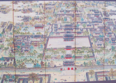 Gwanghaegun - Korea's Past